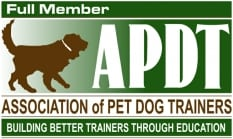 Association of Pet Dog Trainers - Dog Trainer St Louis MO, Dog Trainer St Charles MO